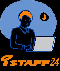 iSTAFF24