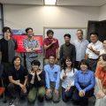 8/23ブロックチェーン・ミートアップ(第3回)にご参加いただきありがとうございました。
